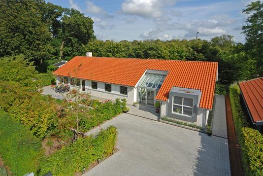 Villa på Karensvej i Middelfart - Ejendommen