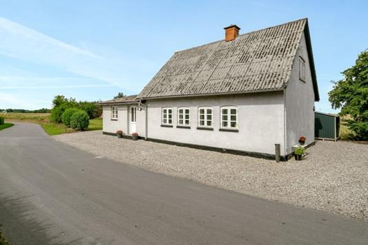 Villa på Ejlskov Hede i Søndersø - Andet