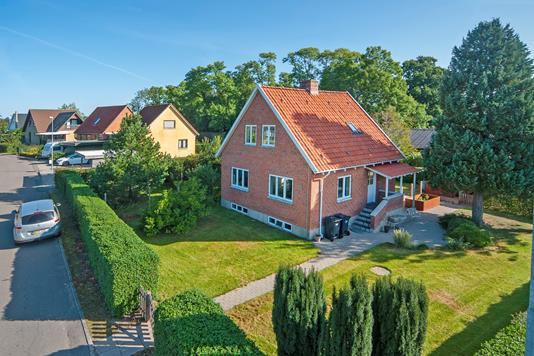 Villa på Rolighedsvej i Nørre Aaby - Andet