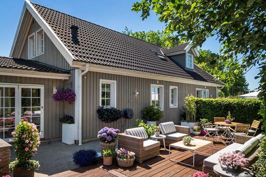Villa på Sofiendalvej i Middelfart - Andet