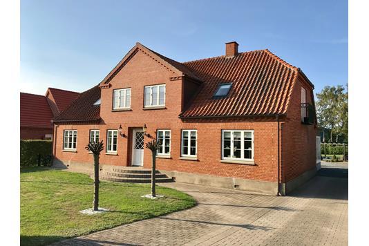 Villa på Bøjdenvej i Nyborg - Andet