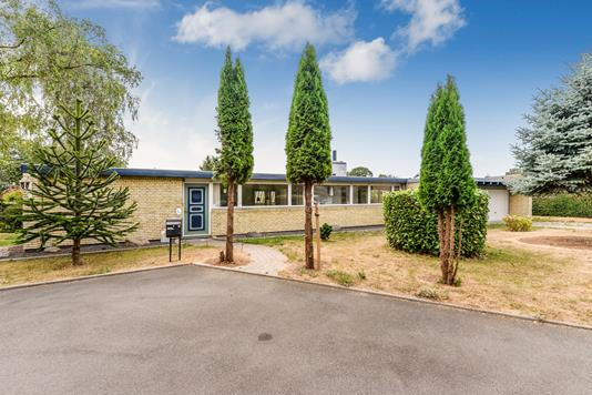 Villa på Lundsvej i Nyborg - Ejendommen
