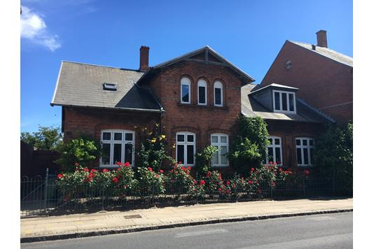 Villa på Nørrevoldgade i Nyborg - Andet