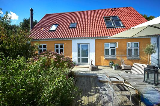 Villa på Regissevej i Ørbæk - Andet