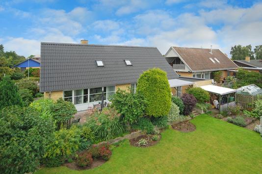 Villa på Vænget i Nyborg - Andet