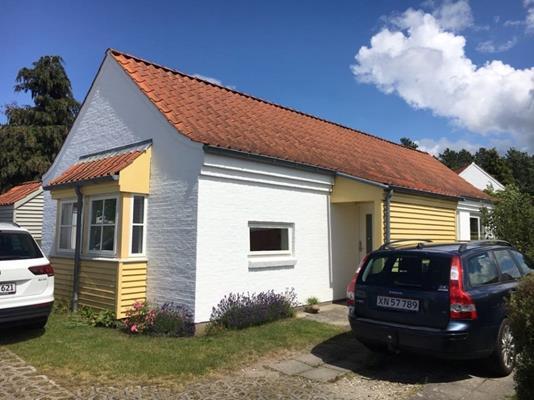 Andelsbolig på Tronnehaven i Nyborg - Andet