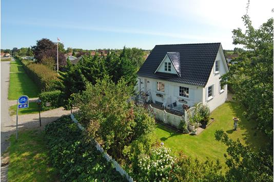Villa på Bøjdenvej i Nyborg - Ejendommen