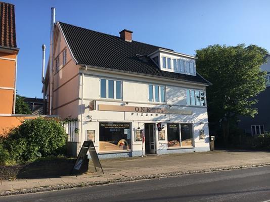 Villa på Algade i Haarby - Andet