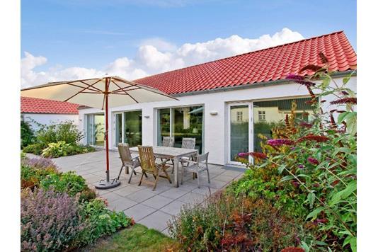 Villa på Møllehøjvænget i Årslev - Andet