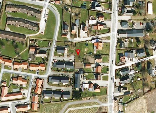 Helårsgrund på Menesvej i Broby - Andet