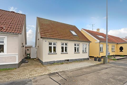 Villa på Assensvej i Faaborg - Andet