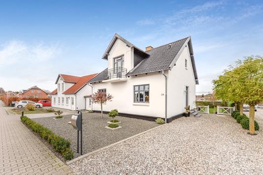 Villa på Vesterågade i Broby - Andet