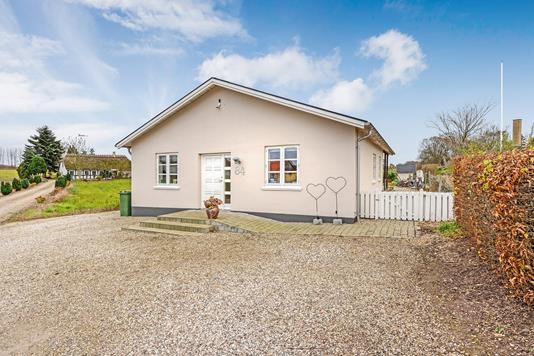 Villa på Fangelvej i Broby - Andet