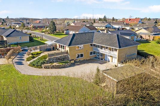 Villa på Vinkelvej i Broby - Andet