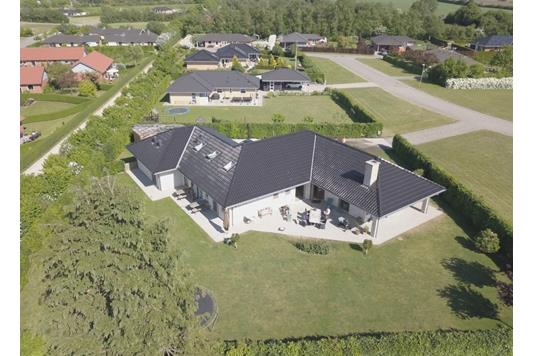 Villa på Hegnslyst i Haarby - Andet