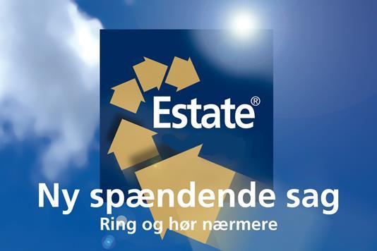 Villa på Christian X's Alle i Kongens Lyngby - Andet