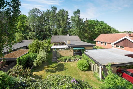 Villa på Hjortekærbakken i Kongens Lyngby - Ejendom 1