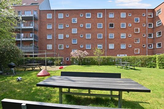 Andelsbolig på Søborg Hovedgade i Søborg - Ejendom 1