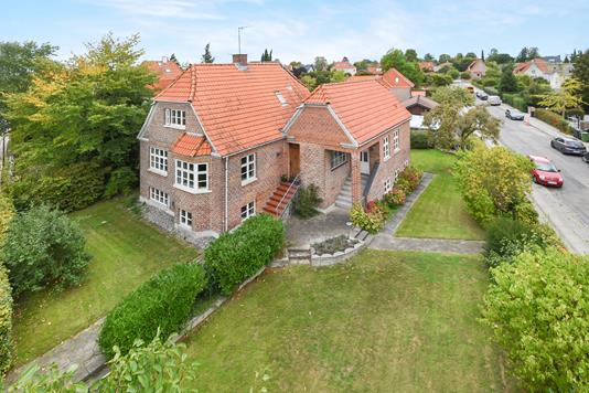 Villa på Anemonevej i Gentofte - Ejendom 1