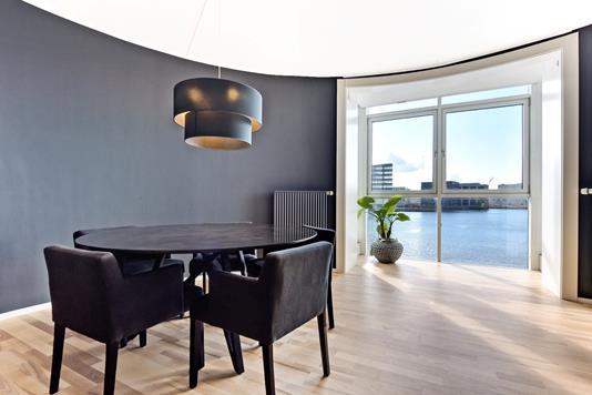 Ejerlejlighed på Islands Brygge i København S - Andet