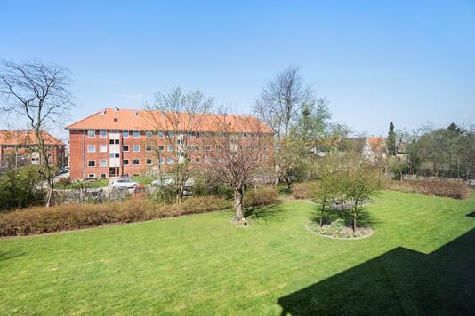 Ejerlejlighed på Brøndbyvestervej i Brøndby - Ejendommen