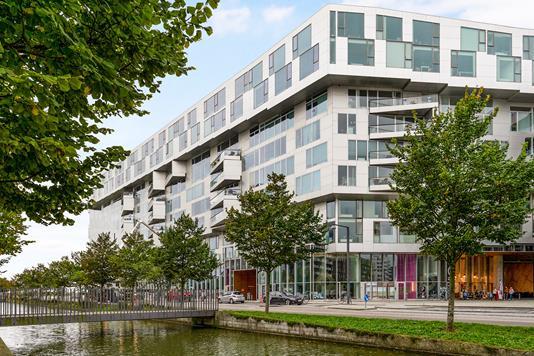Ejerlejlighed på Richard Mortensens Vej i København S - Andet