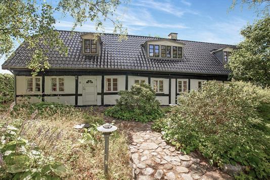 Villa på Bredetvedvej i Holbæk - Andet