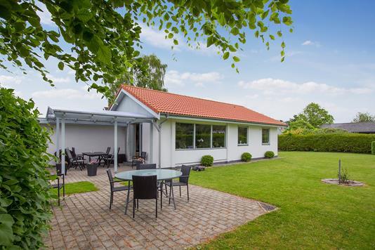 Villa på Asser Rigsvej i Kalundborg - Andet