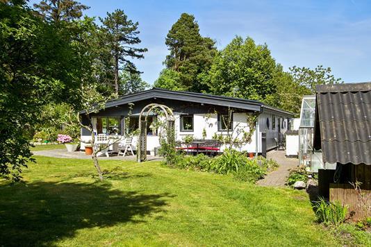 Villa på Vej 10 Nr i Vig - Andet