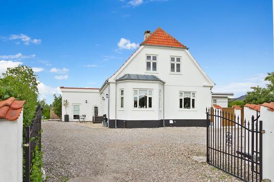 Villa på Munkholmvej i Holbæk - Andet