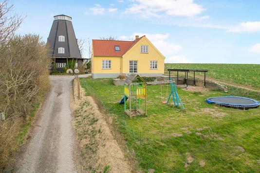 Villa på Dragsmøllevej i Hørve - Ejendom 1