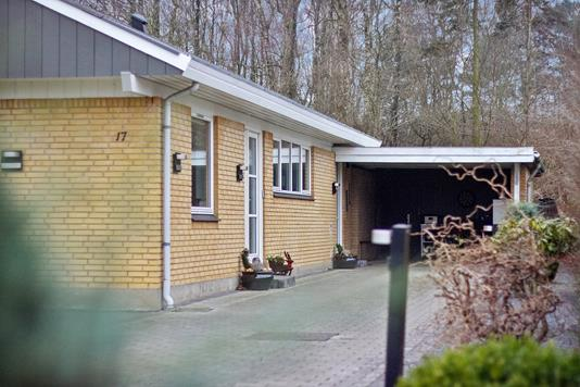Villa på Rævebakken i Kalundborg - Andet