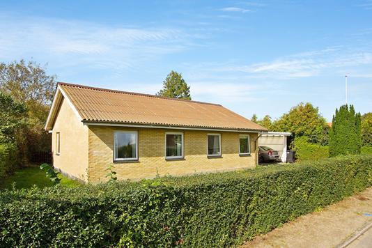 Villa på Rylevej i Kalundborg - Andet