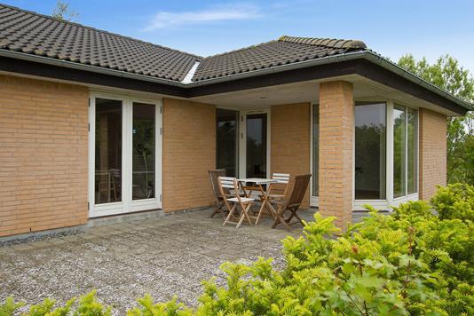 Villa på Hestehøje i Kalundborg - Andet