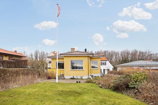 Villa på Lundemarken i Kalundborg - Andet