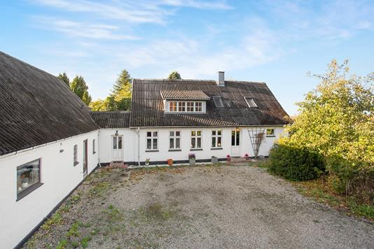 Landejendom på Gl. Skovvej i Holbæk - Ejendom 1