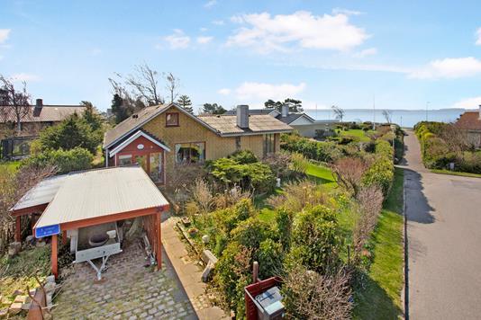 Villa på Strandbakken i Kalundborg - Ejendom 1