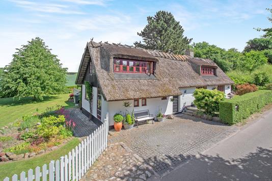 Villa på Jonstrupvej i Ugerløse - Ejendom 1