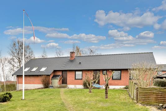 Villa på Bakkevej i Kalundborg - Andet