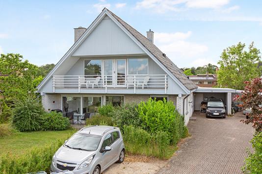 Villa på Langholm i Vipperød - Ejendom 1