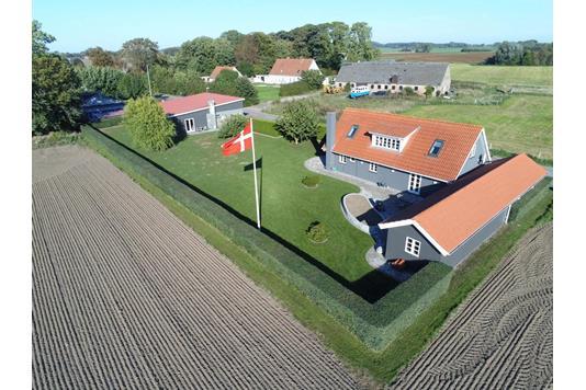Villa på Ny Hagestedvej i Gislinge - Andet