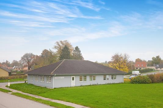Villa på Ørnevej i Store Merløse - Andet