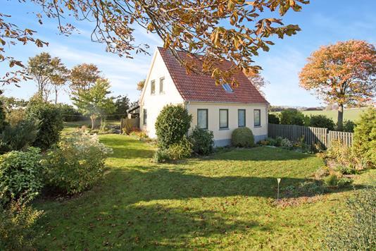 Villa på Kærbyvej i Kalundborg - Ejendom 1