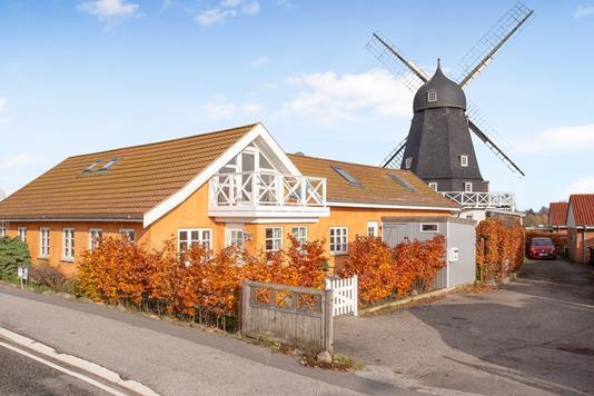 Ejerlejlighed på Roskildevej i Vipperød - Ejendom 1
