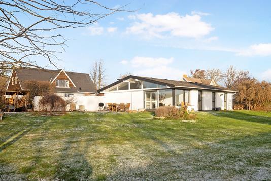 Villa på Agervang i Kirke Hyllinge - Ejendom 1