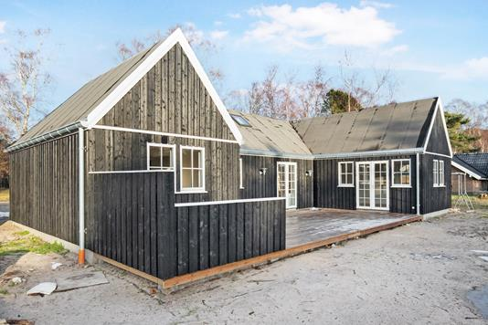 Fritidsbolig på Engvej i Højby - Ejendom 1