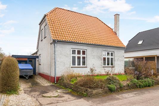 Villa på Nyvej i Holbæk - Ejendom 1