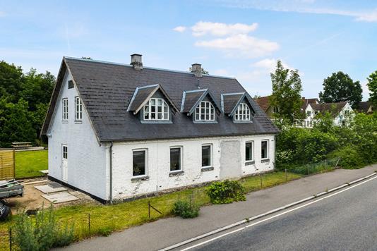 Villa på Havnsøvej i Føllenslev - Ejendom 1