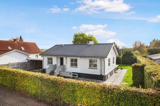 Villa på Gammelbrovej i Holbæk - Ejendom 1