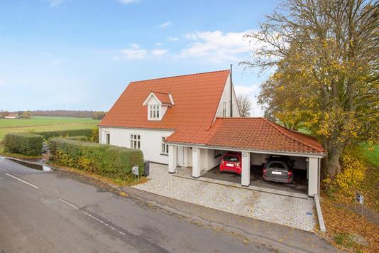 Villa på Tjebberupvej i Holbæk - Ejendom 1